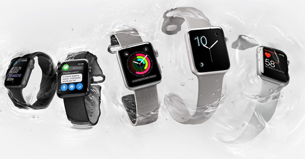 Fuga di app dall'Apple Watch
