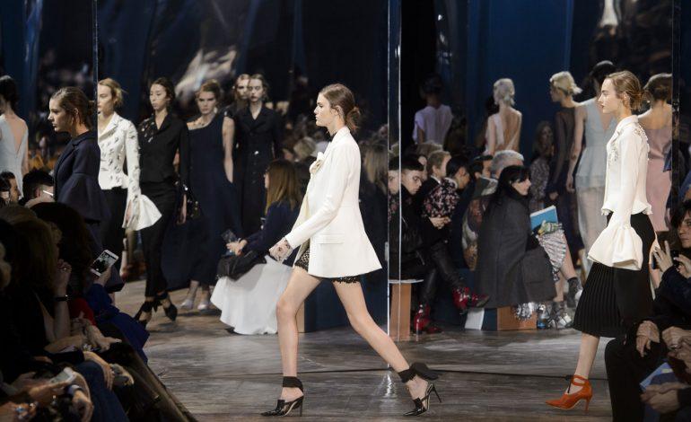 Dior Couture chiude il trimestre a +7%