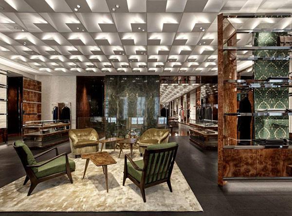 Dolce & Gabbana ripensa 12 store