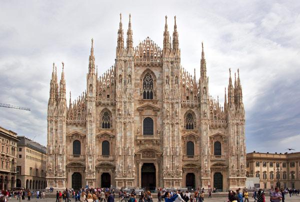 Milano si conferma leader per apertura flagship store