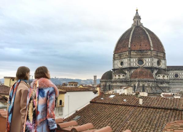Anno nero di Firenze, ora se ne va Pucci