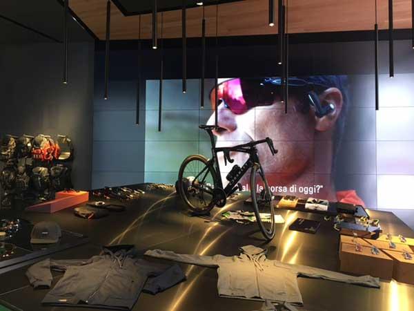 Luxottica, pronti i Radar Pace per sportivi