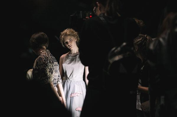 A Mbfw Russia la moda più innovativa