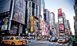 New York revolution: uomo inglobato nelle sfilate donna
