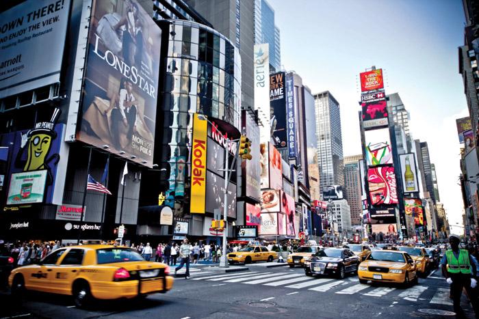 New York, da oggi le proposte uomo