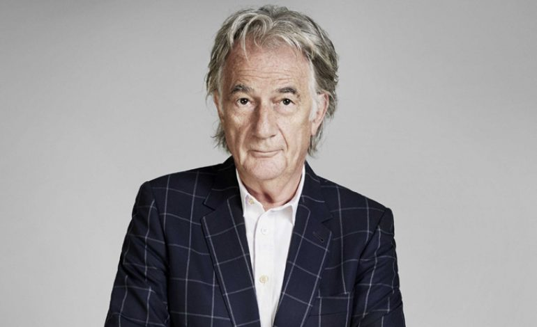 Paul Smith special guest a Pitti Uomo