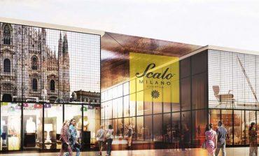 Scalo Milano al debutto con Lagerfeld