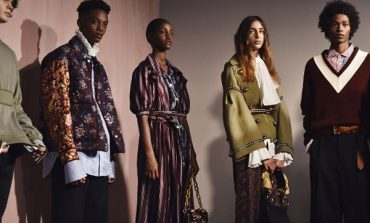 A Londra la Fashion Week diventa un Festival