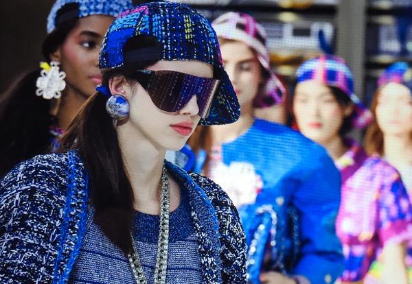 Francia, la moda vale 150 mld