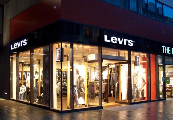 Levi's, profitti a +80% nei 9 mesi