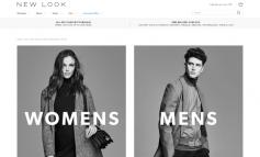 New Look aprirà 500 negozi in Cina