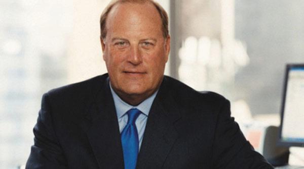 Il presidente di Condé Nast va in pensione