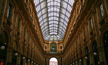 Galleria e Duomo, bandi per Leo Pizzo e Benetton