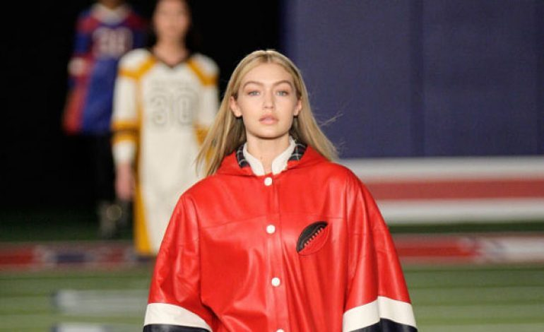 Hilfiger contro Hadid, mai offendere l'influencer