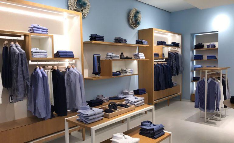 Harmont & Blaine, seconda boutique a Miami