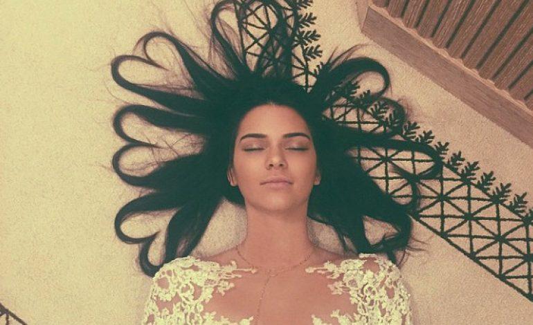 E Kendall cancellò 68 mln di follower Instagram
