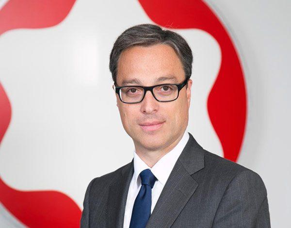 Baretzki è il nuovo CEO di Montblanc