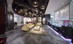 Tonino Lamborghini Tiles & Style, nuovo store in Cina