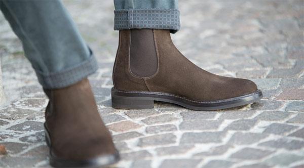 Round di finanziamenti per le scarpe Velasca