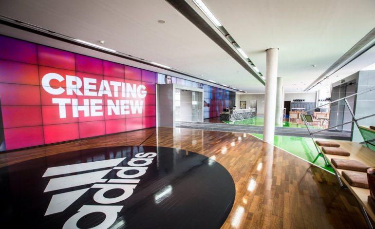Adidas avvia (e paga) il riassetto di Reebok