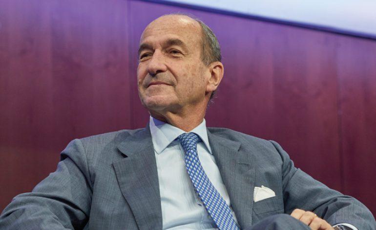 """""""L'appeal dell'Italia non è mai stato così forte"""""""
