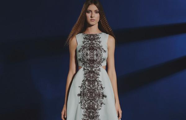 Grimaldi invitato alla couture di Parigi