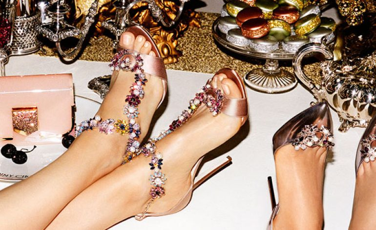 "Jimmy Choo spera in un anno ""record"""