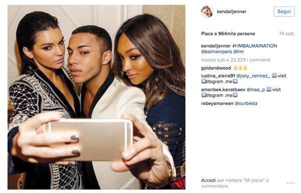 """""""Cercasi @topmodel"""". Anche Elite Model si arrende ai social"""