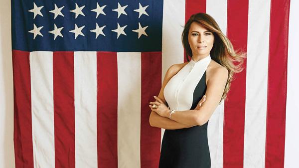Stilisti contro Melania. La resa dei conti sulla First Lady