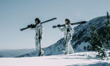 Moncler fa gli sci con Zai