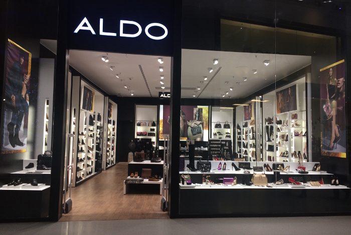 Aldo, in Italia 100 store entro il 2020