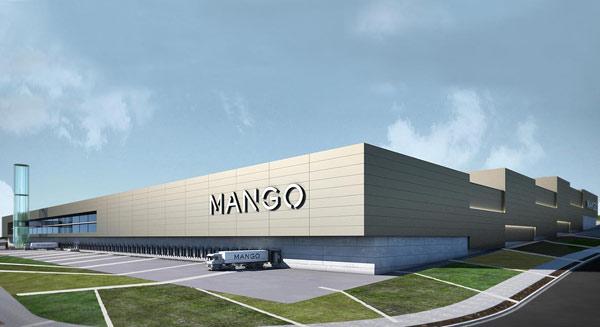 Mango cede il suo polo logistico per 150 milioni
