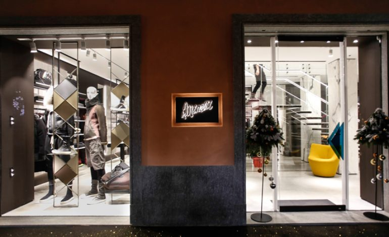 A. Minetti, è tempo di womenswear