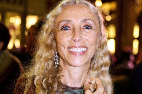 Addio alla direttrice di Vogue Italia Franca Sozzani