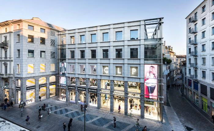 Gruppo Teddy, obiettivo 900 mln € al 2019