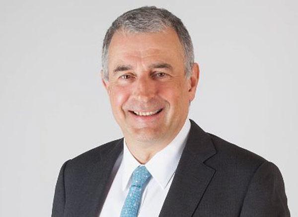 Giorcelli è il CFO di Ferragamo