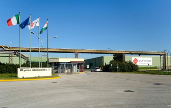 Tdv Industries compra l'italiana Klopman