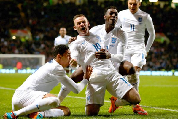 Nike 'giocherà' col calcio inglese fino al 2030