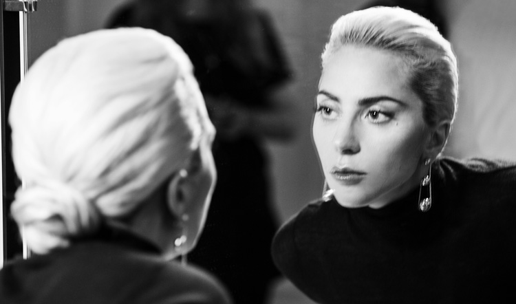 Lady Gaga nuova testimonial Tiffany & Co