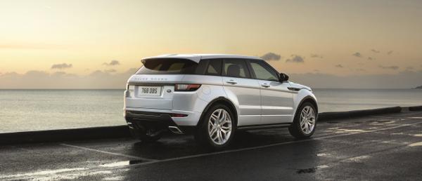 Jaguar Land Rover Italia, 2016 a 1,1 miliardi