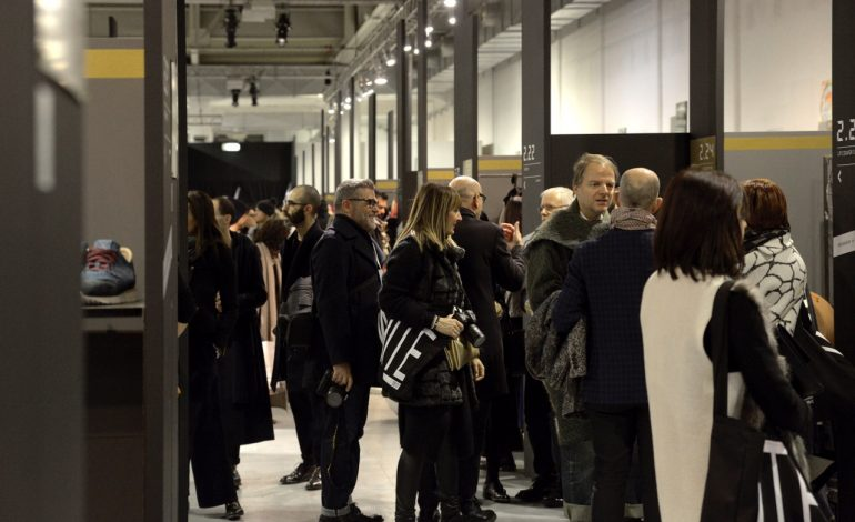 Pitti e White trainate dai buyer stranieri
