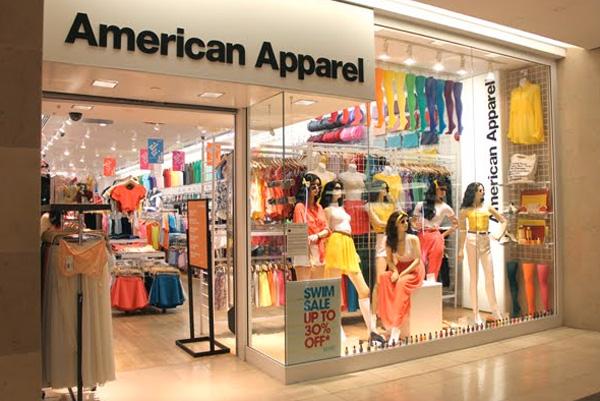 American Apparel diventa 'made in Honduras'