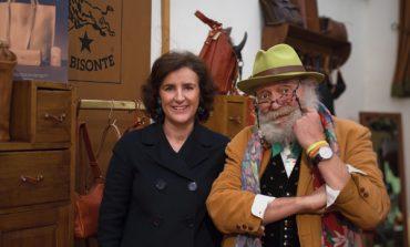 Il Bisonte, Sofia Ciucchi è il nuovo AD