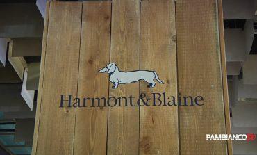 Harmont & Blaine, 27 store in Cina nei prossimi 5 anni