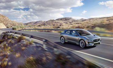 Jaguar lancia il progetto per la guida in cloud