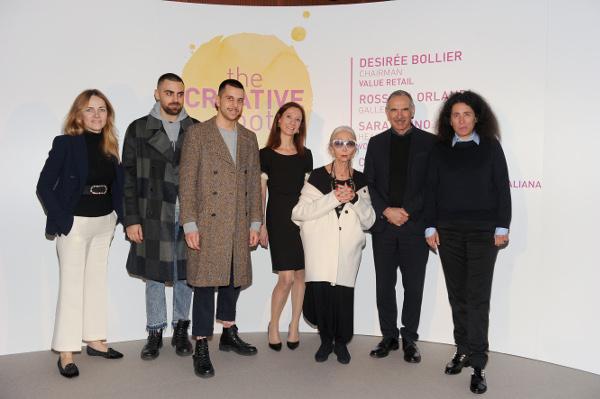 Fidenza Village presenta i talenti del design