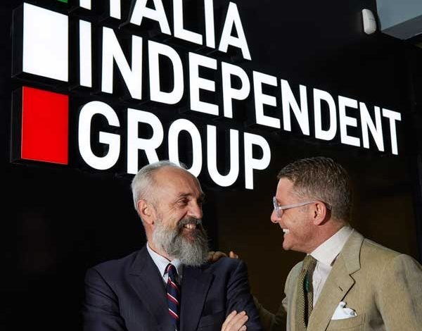 Italia Independent torna al core e a Pitti