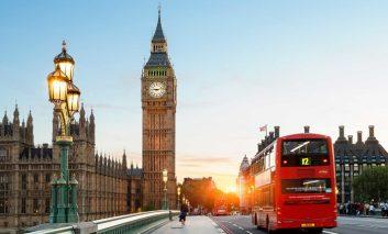 Londra taglia la fashion week maschile