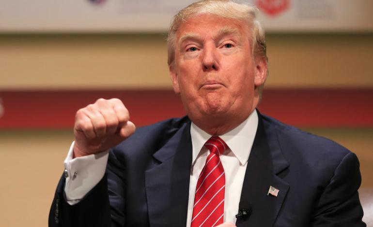 La Casa Bianca di Trump? Uno spot al lusso europeo