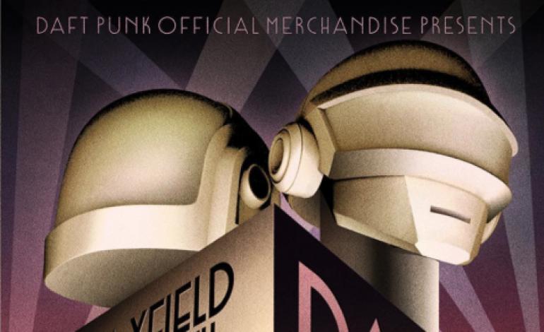 I Daft Punk scendono dal palco e aprono negozio